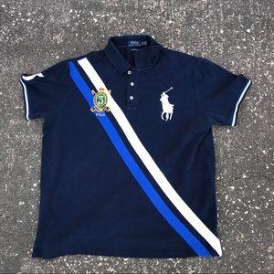 Polo Ralph Lauren short sleeve